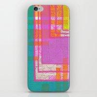 The Future : Day 22 iPhone & iPod Skin