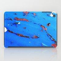Urban Abstract 110 iPad Case