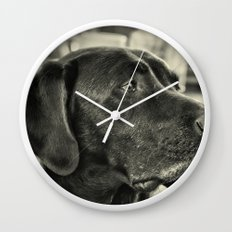 Really? Wall Clock