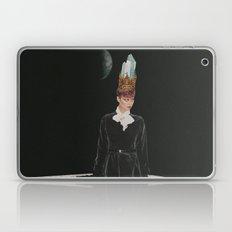 Crystal Queen Laptop & iPad Skin