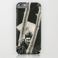 Oyster Boy - tim burton iPhone 6 Slim Case