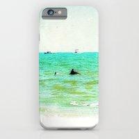 Making Waves iPhone 6 Slim Case