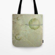 many moons Tote Bag