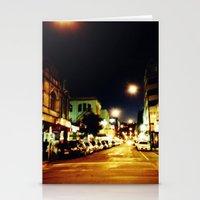 Cuba Street Stationery Cards