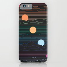 Many Lands Under One Sun iPhone 6 Slim Case