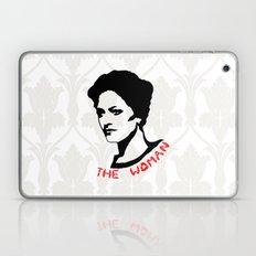 Irene Adler Laptop & iPad Skin