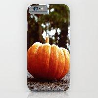 South Park pumpkin iPhone 6 Slim Case