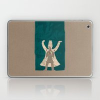 There Is Another Me, Dee… Laptop & iPad Skin
