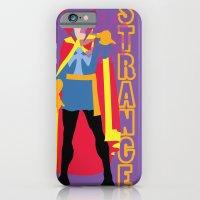 Dr. Strange iPhone 6 Slim Case