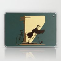 Flying Boy Laptop & iPad Skin