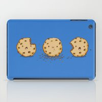 Cannibalism iPad Case