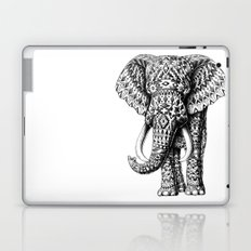 Navajo Elephant Laptop & iPad Skin