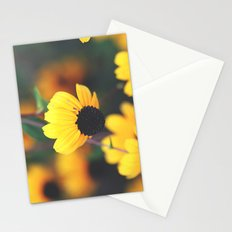 Flowered Romance Stationery Cards