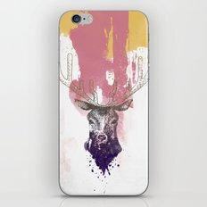 Deer a iPhone & iPod Skin