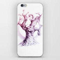 MusicTree iPhone & iPod Skin