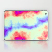 Calm of The Storm Laptop & iPad Skin