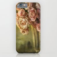 moonlight & roses iPhone 6 Slim Case