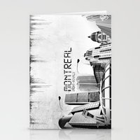 Montreal Stationery Cards