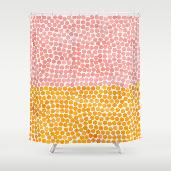 dance 4 Shower Curtain