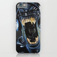 The Bitch iPhone 6 Slim Case