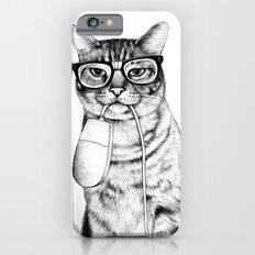 Mac Cat iPhone 6 Slim Case
