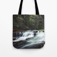 Szklarka Creek Tote Bag