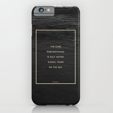 Salt Water iPhone 6 Slim Case