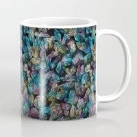 Crystal Points  Mug