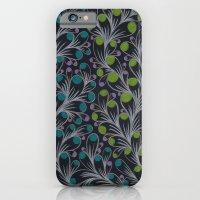 Exotic Plant Life 2 iPhone 6 Slim Case