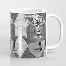 Visión interior Mug