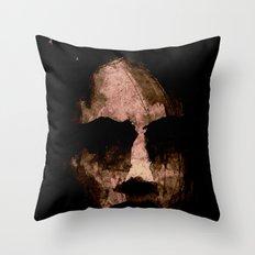 030212 Throw Pillow