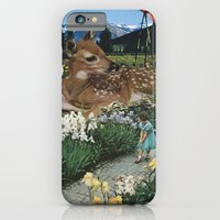 iPhone & iPod Case featuring Discovery by Sarah Eisenlohr