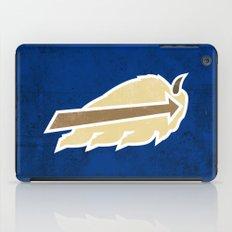 Buffalo Sky Bisons iPad Case
