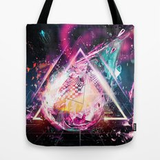 ERROR ULTRA Tote Bag