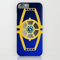 iPhone & iPod Case featuring Transformers: Generation 1: Light Our Darkest Hour by InvaderDig