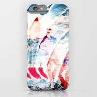 iPhone & iPod Case featuring Desire by Olga Whass
