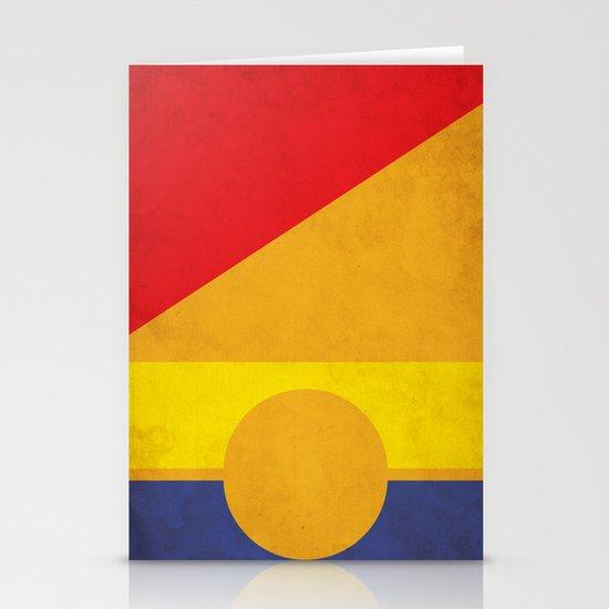 Tobias No.1 Stationery Card