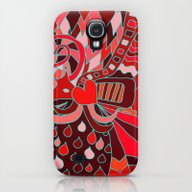 Abstract 28 Galaxy S4 Slim Case