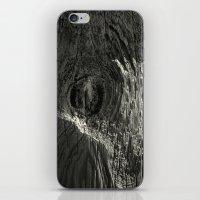 Hold Steady iPhone & iPod Skin