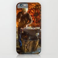Blacksmith iPhone 6 Slim Case
