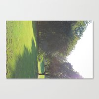 Middlesex Canvas Print