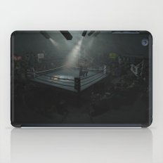 Champion Wrestler iPad Case