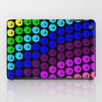 Chase the rainbow iPad Case