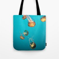 Magical Medusas Tote Bag