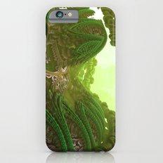 Hedgerow Dawn iPhone 6 Slim Case