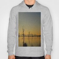 Tranquility  Hoody