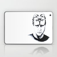 We Are The 99% Laptop & iPad Skin