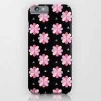 bambino (dark) iPhone 6 Slim Case