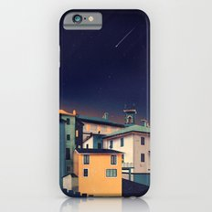 Castles At Night iPhone 6 Slim Case