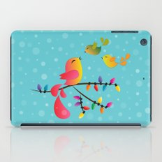 Welcome Home, My Babies! iPad Case